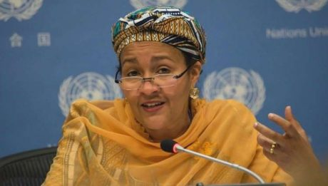 37 job openings for young Nigerians in UN: Amina Mohammed