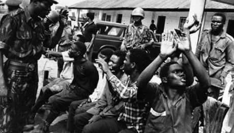 47 years after, government to pay Civil War victims N50b