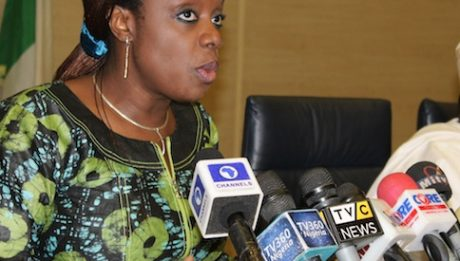 Adeosun: 2017 budget to be rolled over into 2018