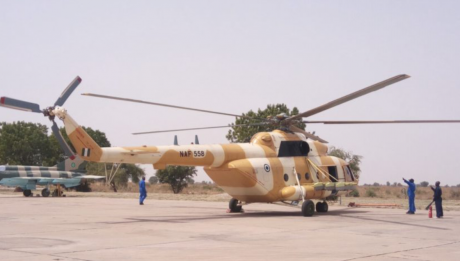 Boko Haram: Air Force to deploy more operational helicopters in Borno