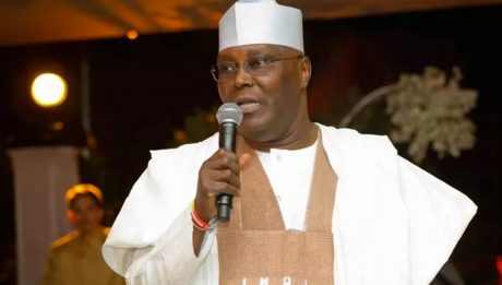 Atiku: Intels blows hot over NPA's reason for contract termination