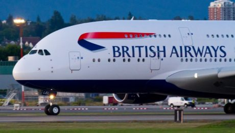 British Airways has offered to fly Nigerian yams to the United Kingdom
