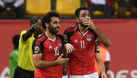 Egypt becomes second African team to qualify for World Cup