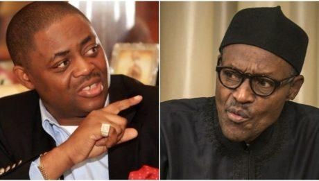 $30billion has allegedly gone missing under President Muhammadu Buhari