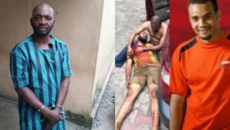 How we killed Hector, Gulder Ultimate Search winner – Suspect