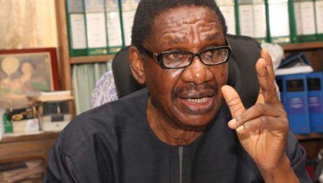 Why Buhari shouldn't fire Dambazau, Malami – Sagay