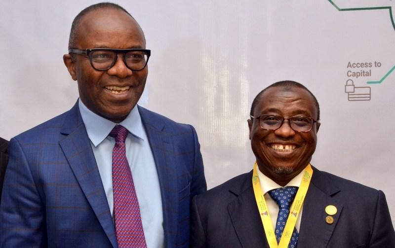 Kachikwu, Baru meet, agree on stronger oil sector regulation
