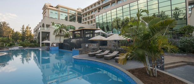 Marriott International continues expansion in Africa