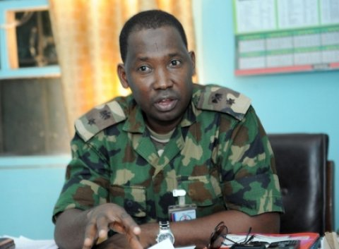 Army, Police dismiss monkey pox vaccination in Anambra