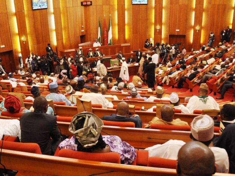 Nigeria Senate Committee