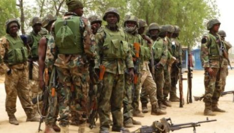 Military to hit Ogun with `Operation Crocodile Smile'