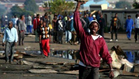 Nigerian man killed in South Africa over N7,500 debt
