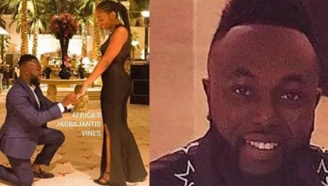Nigerian man stabbed to death in UK