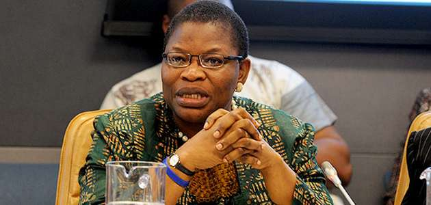 Image result for ezekwesili