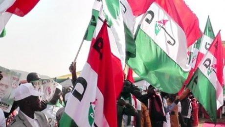 Race for PDP Chairmanship