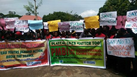 stop the killings in Plateau