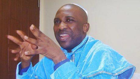 Primate Babatunde Elijah Ayodele
