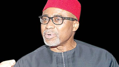 Senator Abaribe reveals why he's in trouble over Nnamdi Kanu