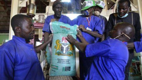 Stakeholders beg Buhari for sustainability