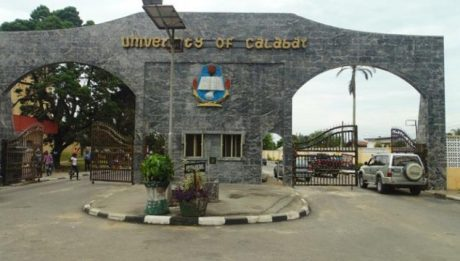 University of Calabar is hard hit with financial crisis
