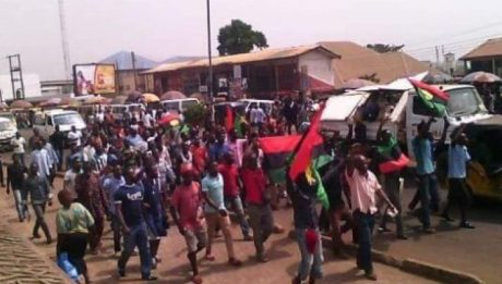 What will happen to IPOB members – Nigerian Army