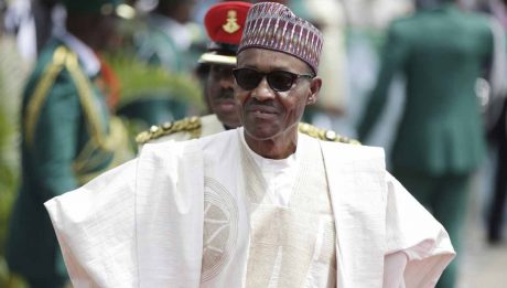 Presidency and Restructuring