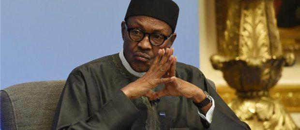 APC reveals what Buhari wakes up thinking