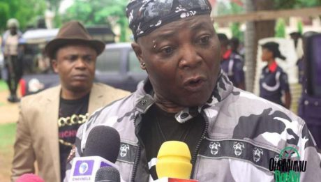 charly boy group