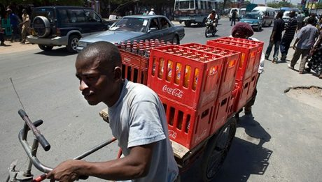Coca-Cola to invest $90m in Kenya