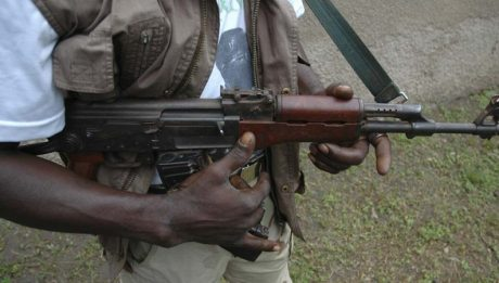 Gunmen kidnap nurse in Gombe