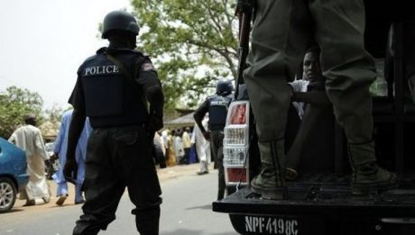 Delta Police arrests 3 suspects over alleged kidnap, murder of 64-year-old man
