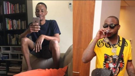 Davido did no wrong, Tagbo was a grown man – Jude Okoye