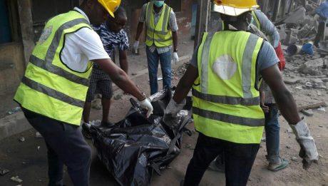 11 shot dead in Plateau