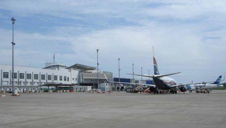 Abuja airport N61.2b terminal opens February 2018