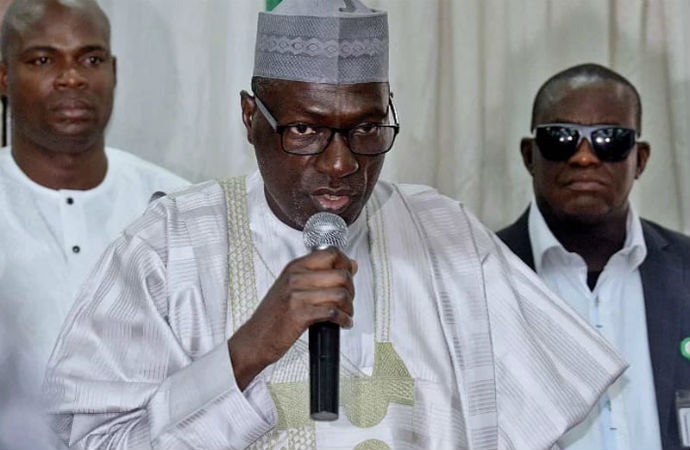 Makarfi speaks on what will happen during PDP convention