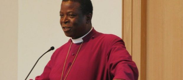 Anglican Primate, Okoh speaks on Buhari, warns president over appointees