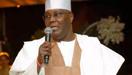 Atiku declares for presidency