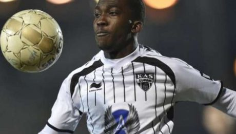 Barcelona targets Nigerian star, Henry Onyekuru