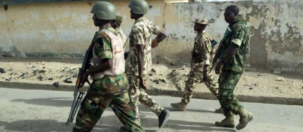 Troops kill dozens of terrorists, lose three soldiers in Borno