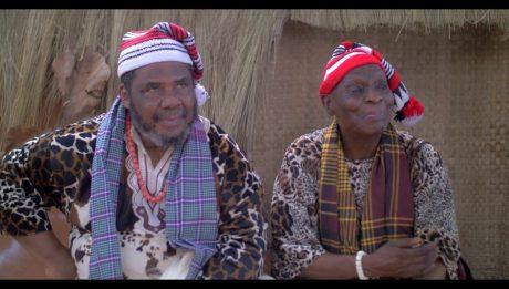 Chief Nduka Eya