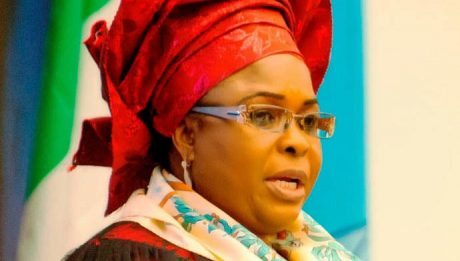 Court freezes N350 million linked to Patience Jonathan