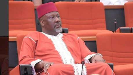 Bello's aide berates Melaye