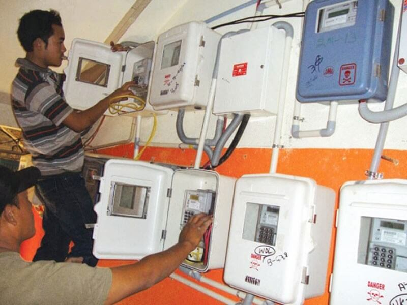 Metering: FG issues NERC new regulations
