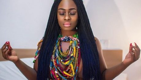 Former Big Brother housemate, Uriel reacts to body-size comments