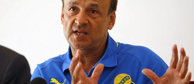 Argentina vs Nigeria: Rohr speaks on team selection
