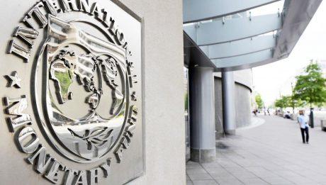 IMF raises fresh concerns over Nigeria's public debts, others'