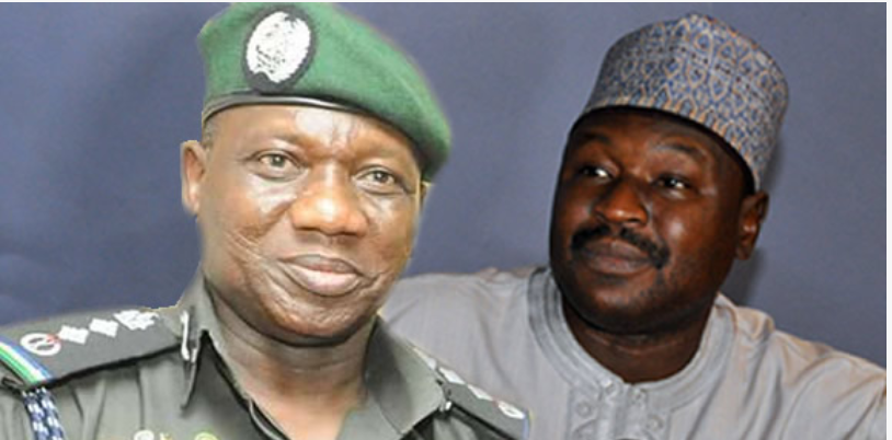 Idris vs Misau: