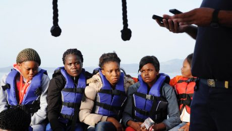 Italy arrests Libyan, Egyptian over death of 26 Nigerians