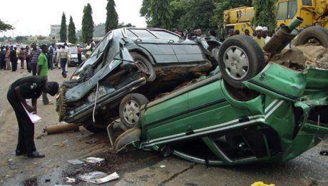 Kogi auto crash