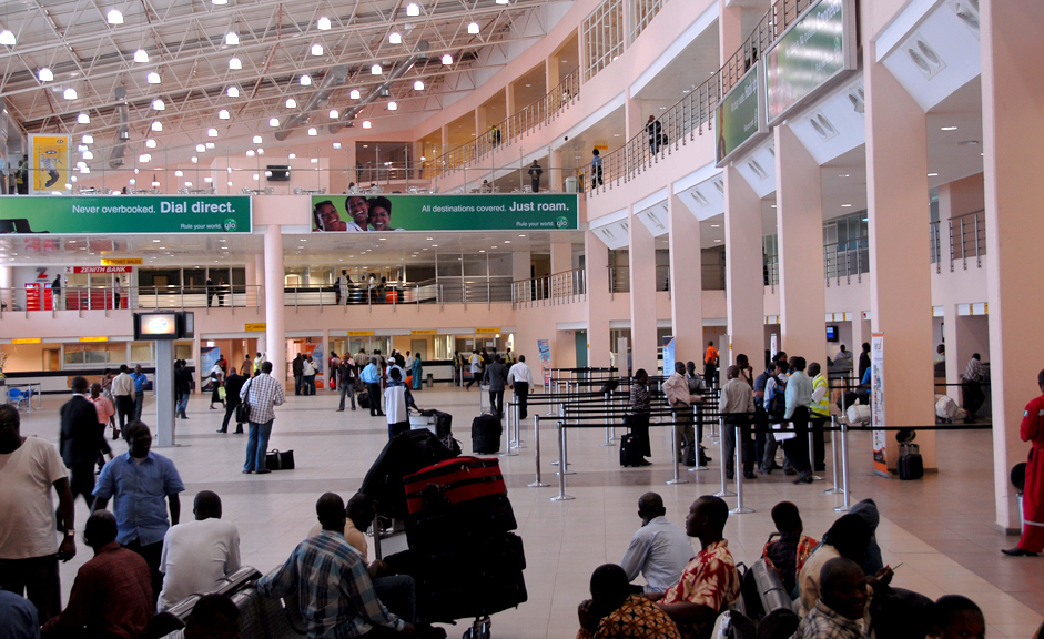 Lagos, Port-Harcourt airports ranked among world's worst